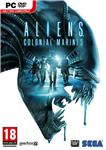 ALIENS: COLONIAL MARINES - STEAM - 1C - CD-KEY - ФОТО