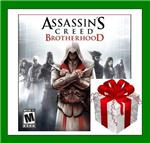 Assassins Creed Brotherhood - Uplay Key - Region Free